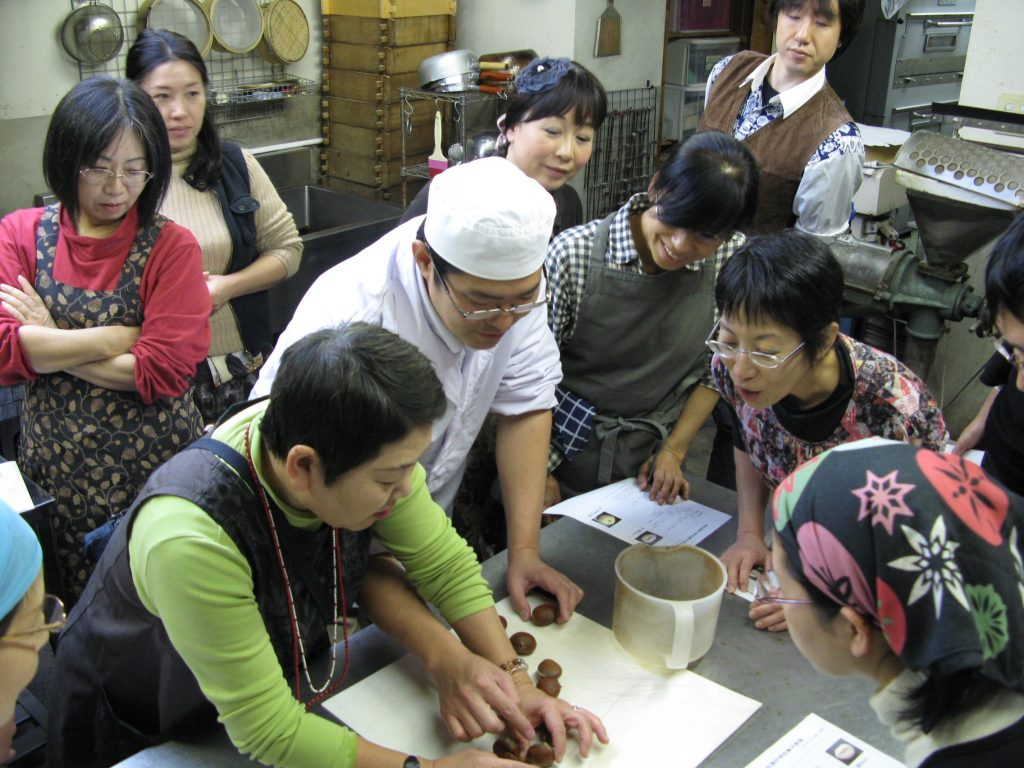 2012年 犬山イベント①