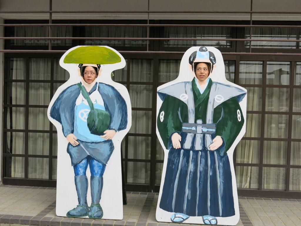 2013年 亀山イベント①