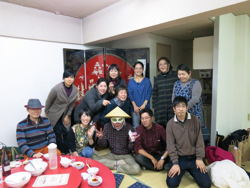 2013年 亀山イベント③